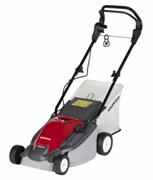 Электрическая газонокосилка Honda HRE 370A2 PLE