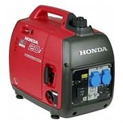 Бензиновый инверторный генератор Honda EU 20i