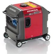 Бензиновый инверторный генератор Honda EU 30iS