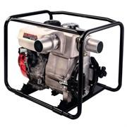Бензиновая мотопомпа Honda WT 30 X