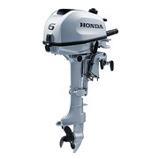 Подвесной лодочный мотор Honda BF6AH SHU