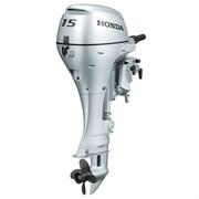 Подвесной лодочный мотор Honda BF15DK2 SHU