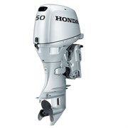 Подвесной лодочный мотор Honda BF50DK2 LRTU