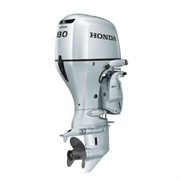 Подвесной лодочный мотор Honda BF80A LRTU