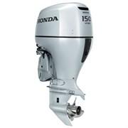 Подвесной лодочный мотор Honda BF150AK2 XU