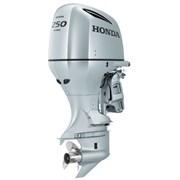 Подвесной лодочный мотор Honda BF250A XU
