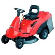Садовый трактор Honda HF 1211 HE