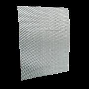 Металлическая сетка для ремонта бамперов Steinel, 10шт