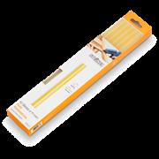 Клеевые стержни Steinel древесного цвета 11x250мм 250г, 10шт
