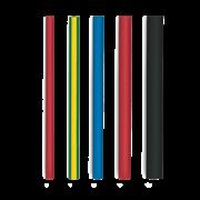 Термоусадочная трубка Steinel 4-12мм