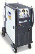 Инверторный сварочный полуавтомат GYS MAGYS 350-4