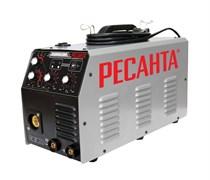 Инверторный сварочный полуавтомат Ресанта САИПА-200C