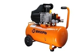 Поршневой компрессор Вихрь КМП-300/50