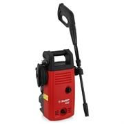 Электрическая мойка высокого давления Зубр АВД-100