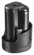 Аккумуляторная батарея Зубр Li-Ion для шуруповертов АКБ-12-Ли 15М1