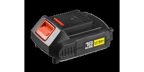 Аккумуляторная батарея Зубр Li-Ion для шуруповертов АКБ-18-Ли 15М4