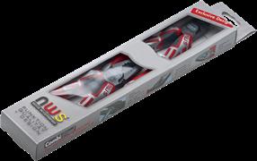 Комбинированный набор ручного инструмента 2 предмета NWS 862-2