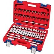Универсальный набор инструментов МАСТАК, 64 предмета 01-064C