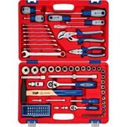 Универсальный набор инструментов МАСТАК, 88 предметов 01-088C