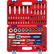 Универсальный набор инструментов МАСТАК, 94 предмета 01-094C