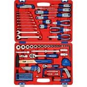 Универсальный набор инструментов МАСТАК, 102 предмета 01-102C