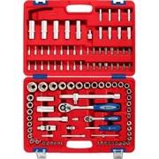Универсальный набор инструментов МАСТАК, 108 предметов 01-108C