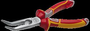 Диэлектрические длинногубцы NWS 170 мм 141-49-VDE-170