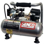 Безмасляный поршневой компрессор SENCO PC1010