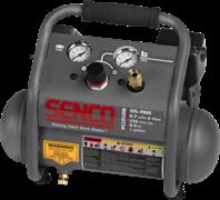 Безмасляный поршневой компрессор SENCO PC1010N EU
