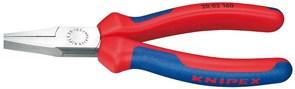 Плоскогубцы KNIPEX KN-2002160