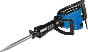 Электрический отбойный молоток Зубр Профессионал HEX30 ЗМ-40-1700 К