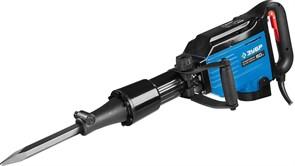 Электрический отбойный молоток Зубр Профессионал HEX28 ЗМ-50-2000 ВК