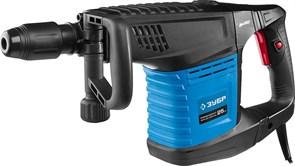 Электрический отбойный молоток Зубр Профессионал SDS-Max ЗММ-25-1500 ЭВК