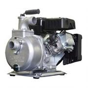 Бензиновая мотопомпа Koshin SEV-40F для слабозагрязненной воды