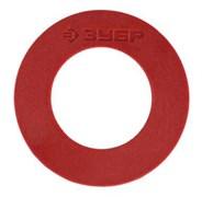 Прокладка диска для углошлифовальной машины ЗУБР ЗУШМ-ШП