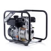Бензиновая мотопомпа Koshin STV-50X для средне-загрязненной воды