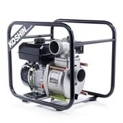 Бензиновая мотопомпа Koshin STV-80X для средне-загрязненной воды