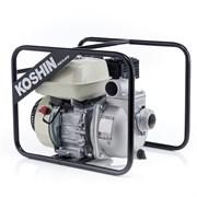 Бензиновая мотопомпа Koshin SEH-50JP для слабозагрязненной воды