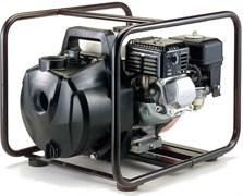 Бензиновая мотопомпа Koshin PGH-50 для соленой воды и химикалий