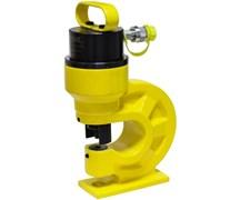 Гидравлический шинный перфоратор ШТОК ШП-95 АП+ с автоматическим прижимом шины 02018