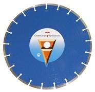Алмазный диск Сплитстоун 1A1RSS Premium 300x2,8x20 мм ресурс 23