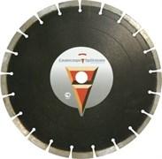Алмазный диск Сплитстоун 1A1RSS TURBO Professional 230x2,4x22,2x16 мм