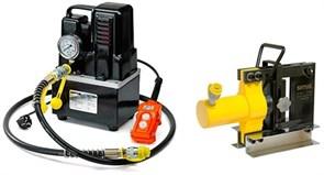 Комплект для гибки токоведущей шиныШТОК СНГ+ ШГ-150+ 02207