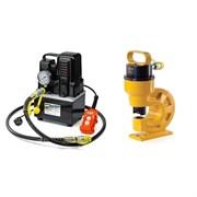 Комплект для перфорации токоведущей шиныШТОК СНГ+ ШП- 95+ 02210