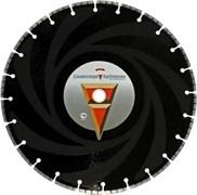 Алмазный диск Сплитстоун 230x2,8x3,0x22,23 с вакуумным напылением