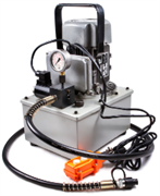 Электрогидравлическая помпа Bete REP-1