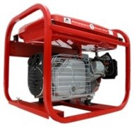 Бензиновый генератор Вепрь Лайт АБП 5-230 ВФ-БСГК