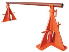 Гидравлический кабельный домкрат Bete SBT-3A