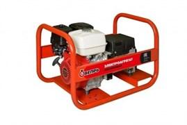 Бензиновый генератор Вепрь АБП 6-230 ВX