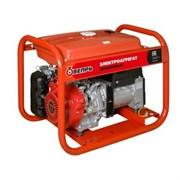 Бензиновый генератор Вепрь АБП 6-230 ВX-БГ